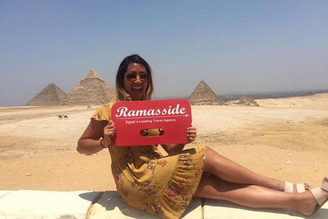 5 Days Cairo & Sharm El Sheikh Tour