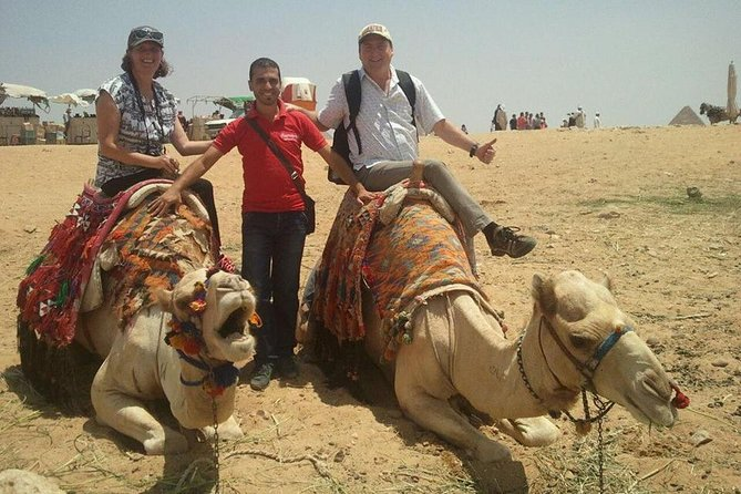 2 Day Tour in Cairo