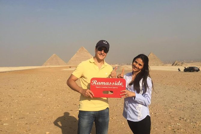 5 Days 4 Nights Cairo tour package