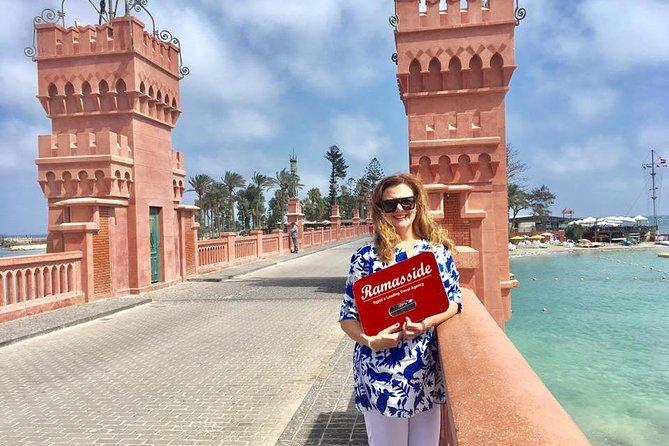 6 Days Cairo, Alexandria & Luxor Tour Image