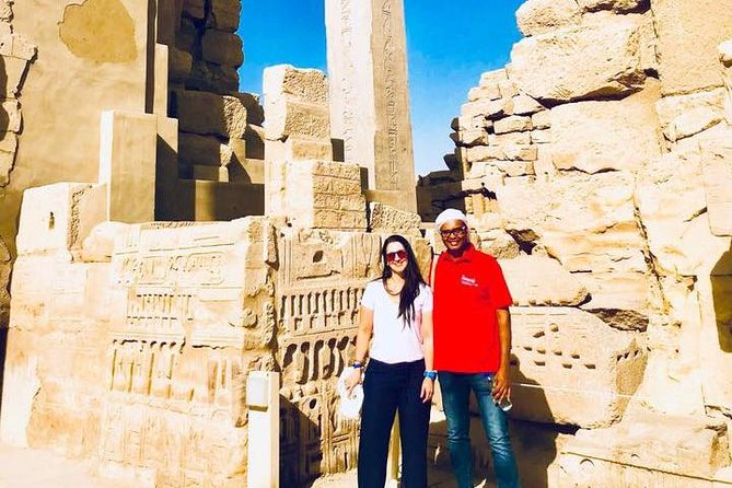 Luxor East Bank Temples