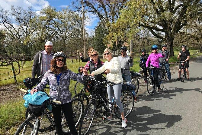 Windsor Bike 'N Brew Tour