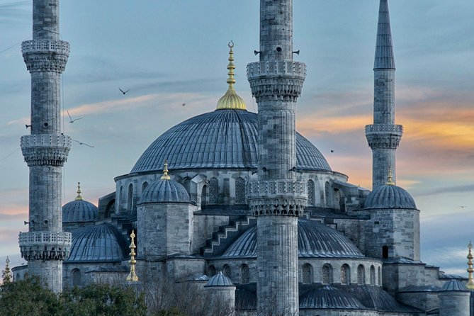 Lonely Planet Experiences: Highlights of Istanbul Full-Day Tour with Local Lunch