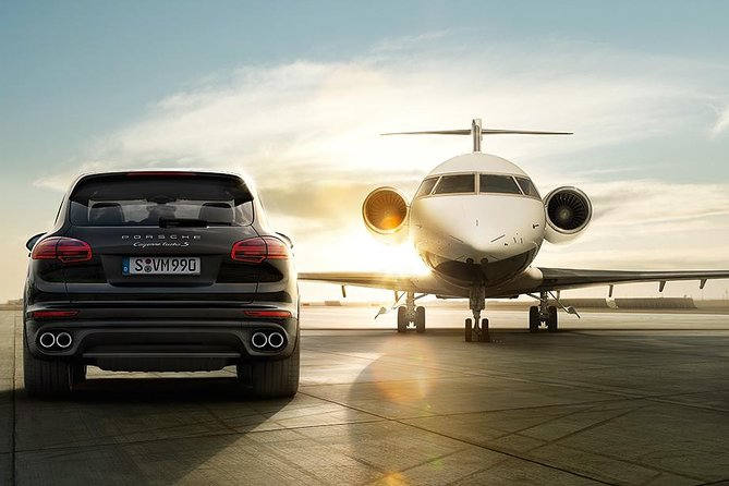 Private Airport or Cruise Terminal Transfer To And From Any Hotel In Abu Dhabi