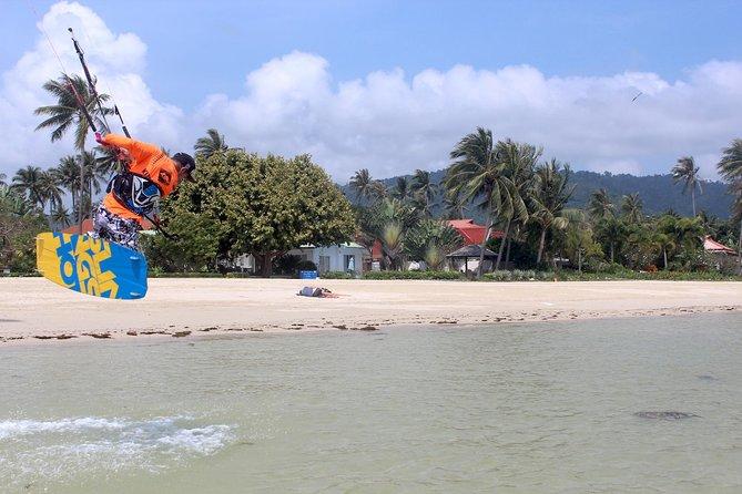 Kitesurfkurse in Koh Samui