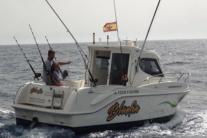 Eden Fishing