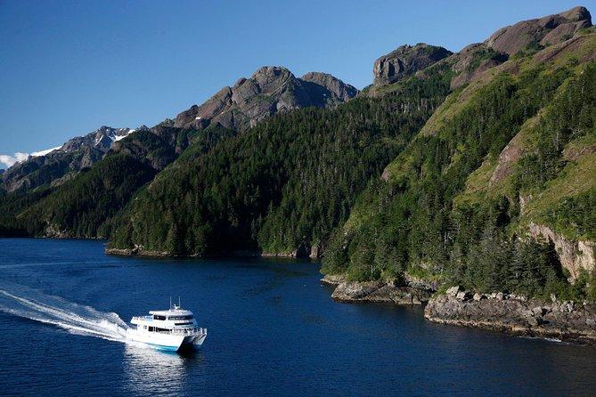 Resurrection Bay Cruise with Fox Island