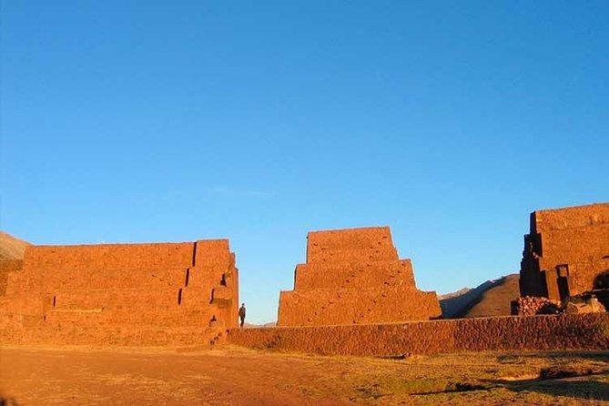 Cultural Tour Around Cusco, Peru