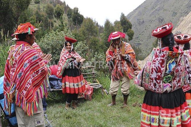 Tour Maras Moray And Machu Picchu