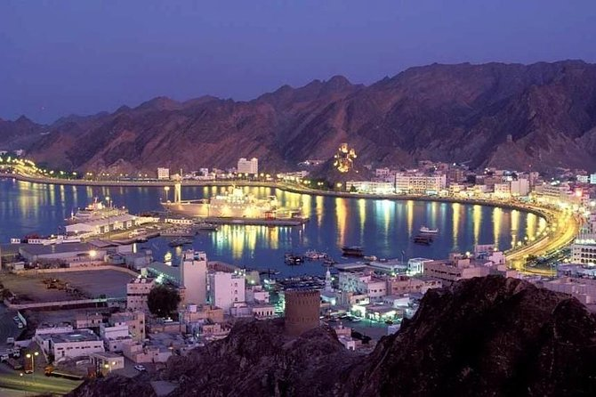 A Glance Of Oman in 3 Nights 4 Days