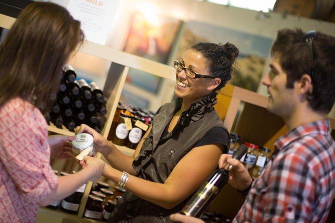 2 Tage Mornington-Halbinsel: Private Essens- und Weinverkostung