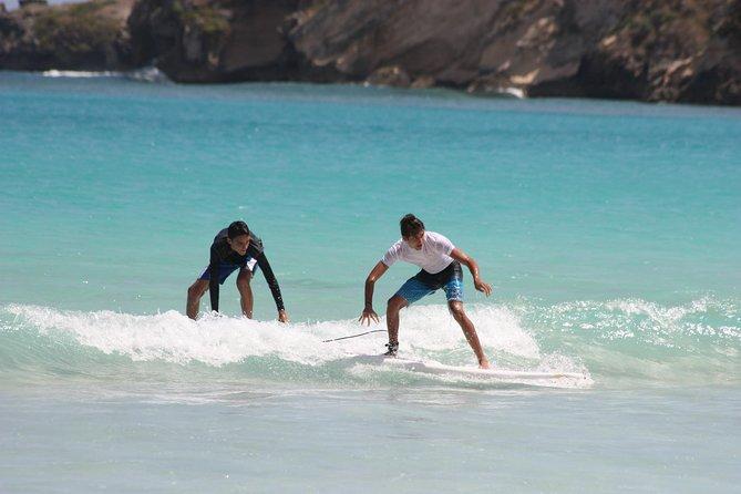 Surfing Puerto Plata