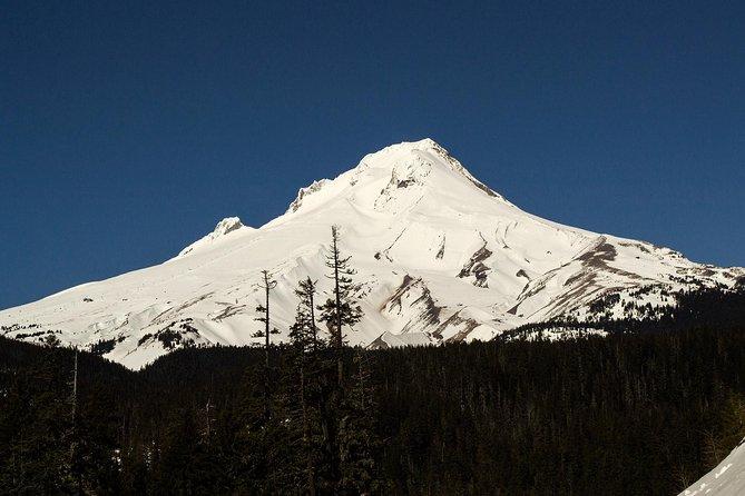 Tour de Mount Hood y Hood River Valley con Gray Line