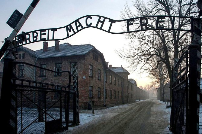 Auschwitz-Birkenau Memorial and Museum Guided Tour from Krakow