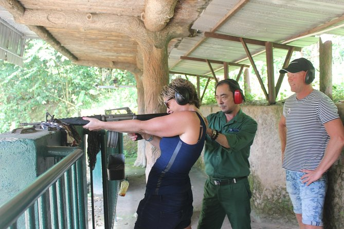 Cu Chi Tunnels and Mekong Delta 1 Day Private Tour
