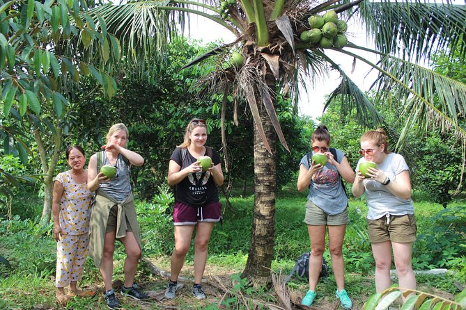 Mekong Delta 1 Day With Biking