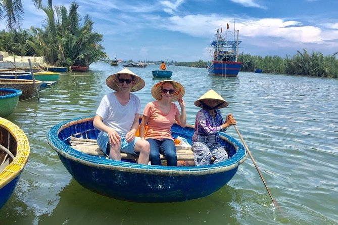 Things to Do in Hoi An - Hoi An Countryside Tour
