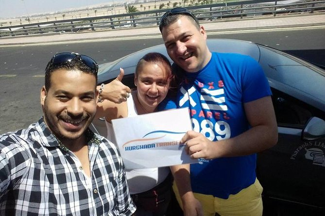 Transportation From Hurghada To Cairo one way transfer
