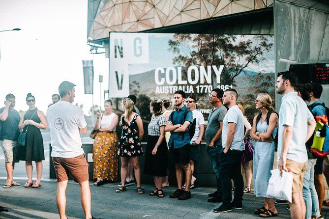Melbourne's Boozy History & Hidden Bars