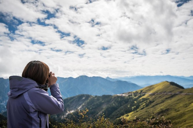 Taiwan Mountain and Lake Tour (6-Day Private Tour)
