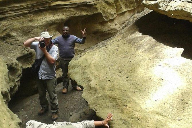 Overnight Safari to Lake Nakuru And Hell's Gate Park
