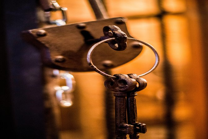 Lockdown- Western Escape Room Experience