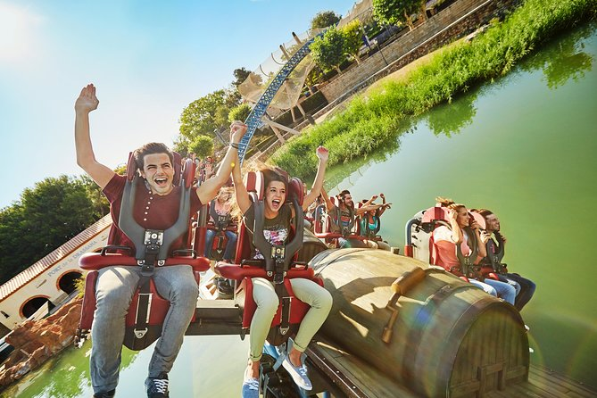 Billet D Entrée Au Parc Aquatique Portaventura Parc Aquatique Et Ferrari 2021 Tarragone Garantie Du Prix Le Plus Bas