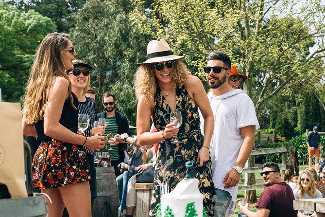 Bellarine Taster: Gin, Cider, Wine and Lunch tour