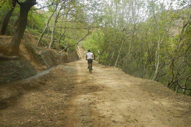 Full Day Bike tur Imlil til Asni