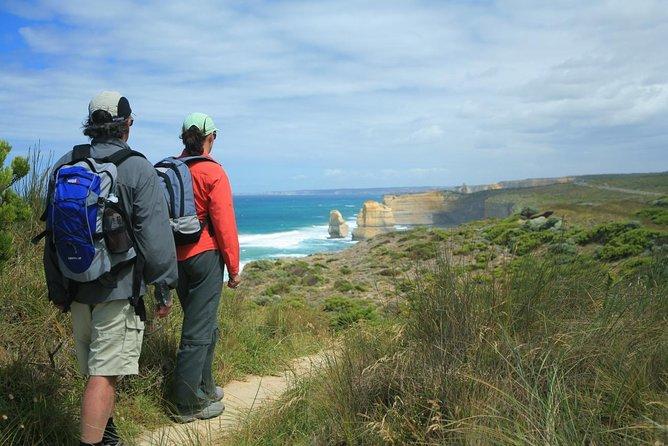 Great Walks of Australia: 4-Day Twelve Apostles Walk