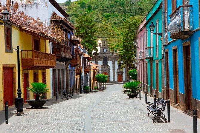 Gran Canaria Highlights Full-Day Tour