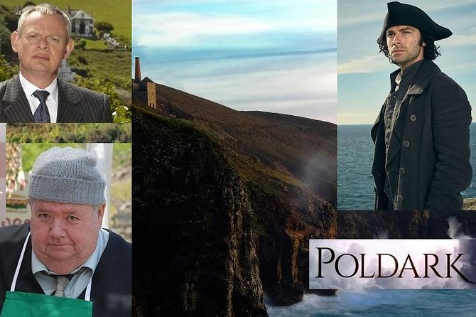 Private Tour of Doc Martin and Poldark Locations