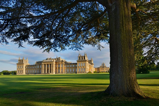 Blenheim Palace - Private Tour From London