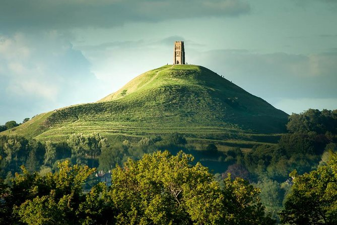 Glastonbury And The King Arthur Trail - Private Tour From London