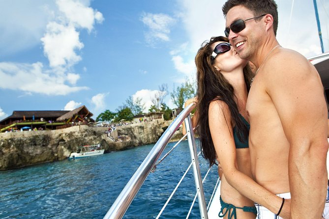 Lover's Rock Catamaran Cruise From Ocho Rios