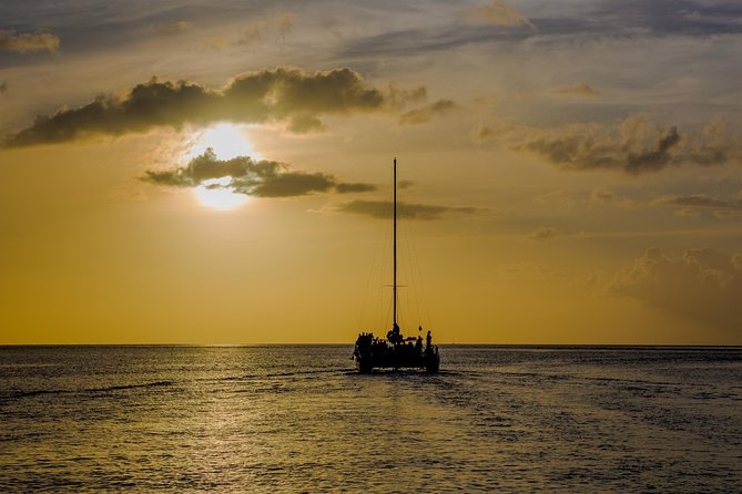Piton Sunset Snorkel Cruise St. Lucia From Castries