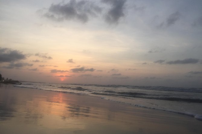 3-Day Magnificent Moñitos Bay from Monteria