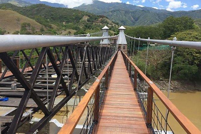 Full-Day Private Colonial Santa Fé de Antioquia Tour