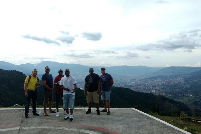 Full Day Private Medellin City Tour