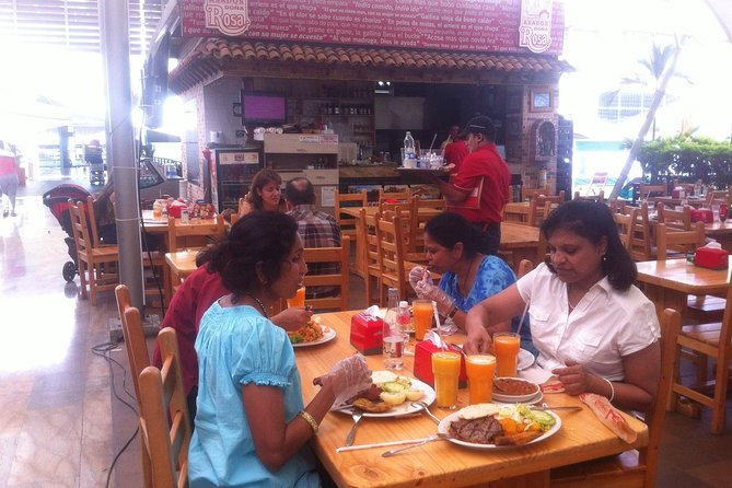Full Day Medellin City, Fondas and Food Tasting Tour