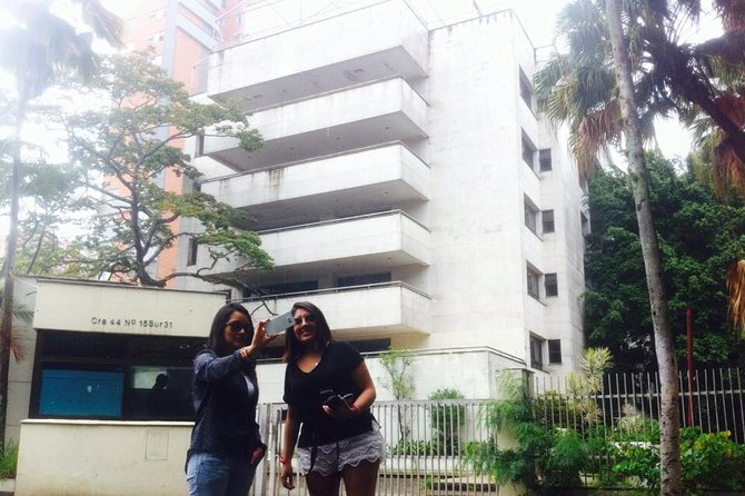 Medellin Real Estate Tour