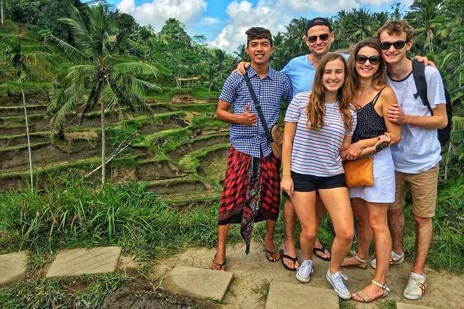 Bali Private Shore Excursion: Explore Ubud Culture with Private Car Charter