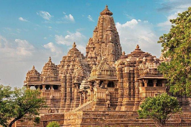 4N & 5D Incredible Madhya Pradesh Experience - Khajuraho & Orchha