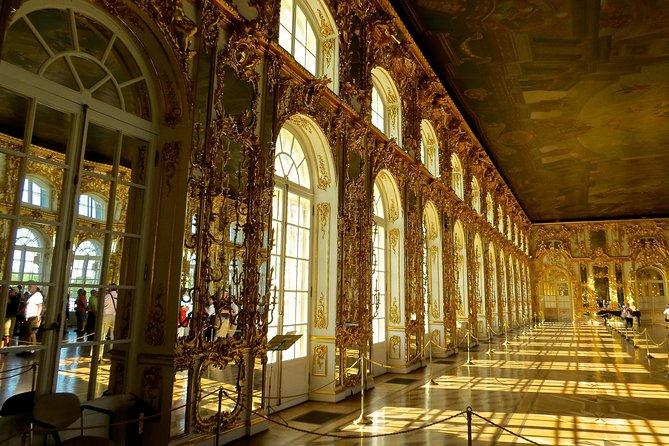 Escursione privata di 2 giorni - Palazzi imperiali di San Pietroburgo