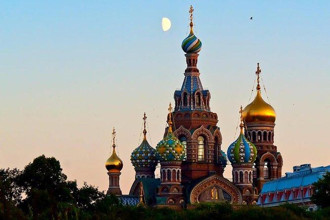 Tour Privado de 2 días - todo San Petersburgo y el Palacio de Yusupov