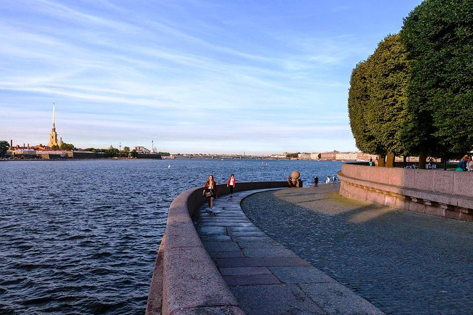 St Petersburg Off The Beaten Track - Private 2-Day Tour