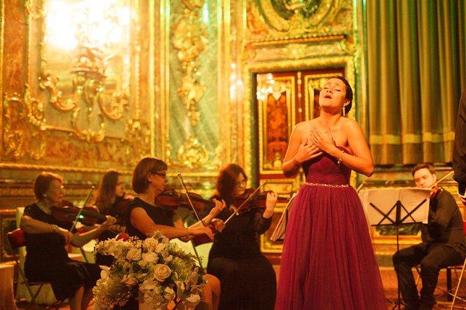 Russian Music Seasons in St Petersburg