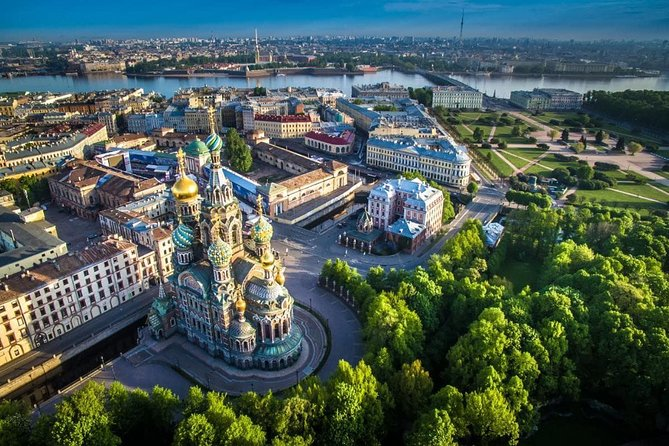 2-day Private Family Tour of St Petersburg (Skip-the-line)