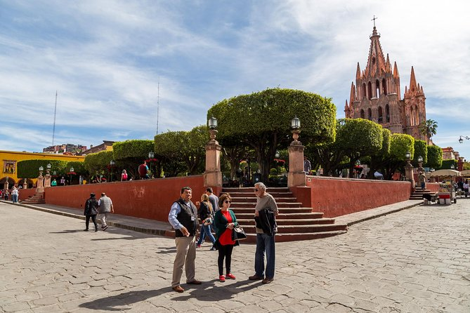 Day of the Dead Tour in San Miguel