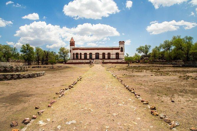 Private Tour Mineral de Pozos & Abandoned Mine